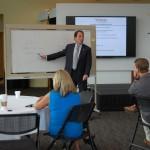 Towson Leadership Forum