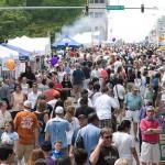 Festival Fairway