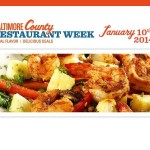 Baltimore County Restaurant Week
