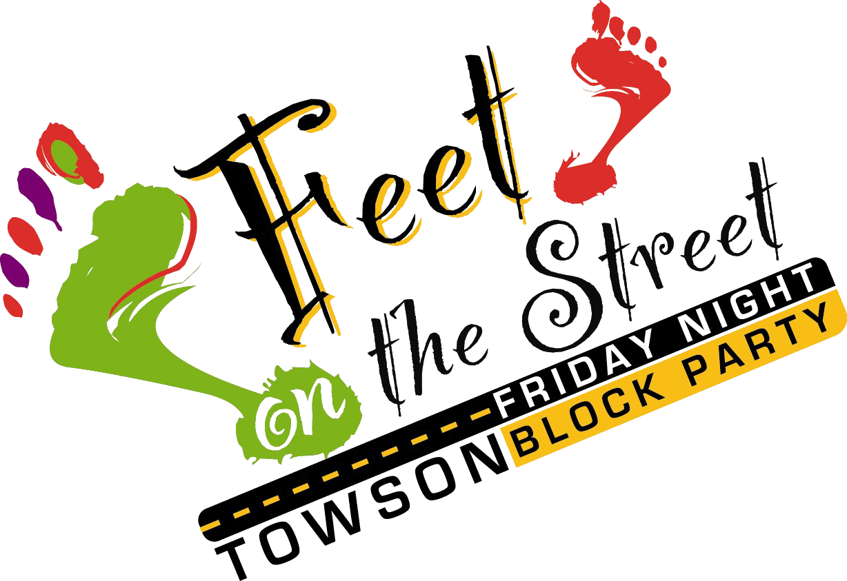 Feet on the Street | Towson Chamber of Commerce
