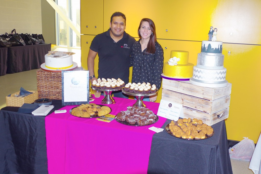 La Cakerie at Taste of Towson 2015