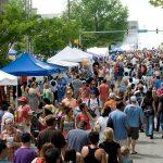 Towsontown Festival
