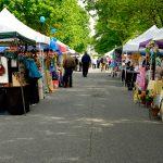 Gardens Day Vendors